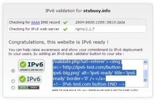 blog support ipv6 visit
