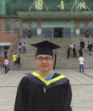graduate from cczu